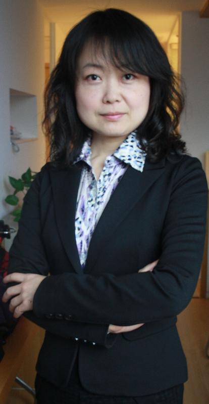 Lily Li 讲师