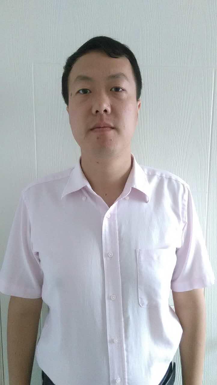 马晓华  讲师